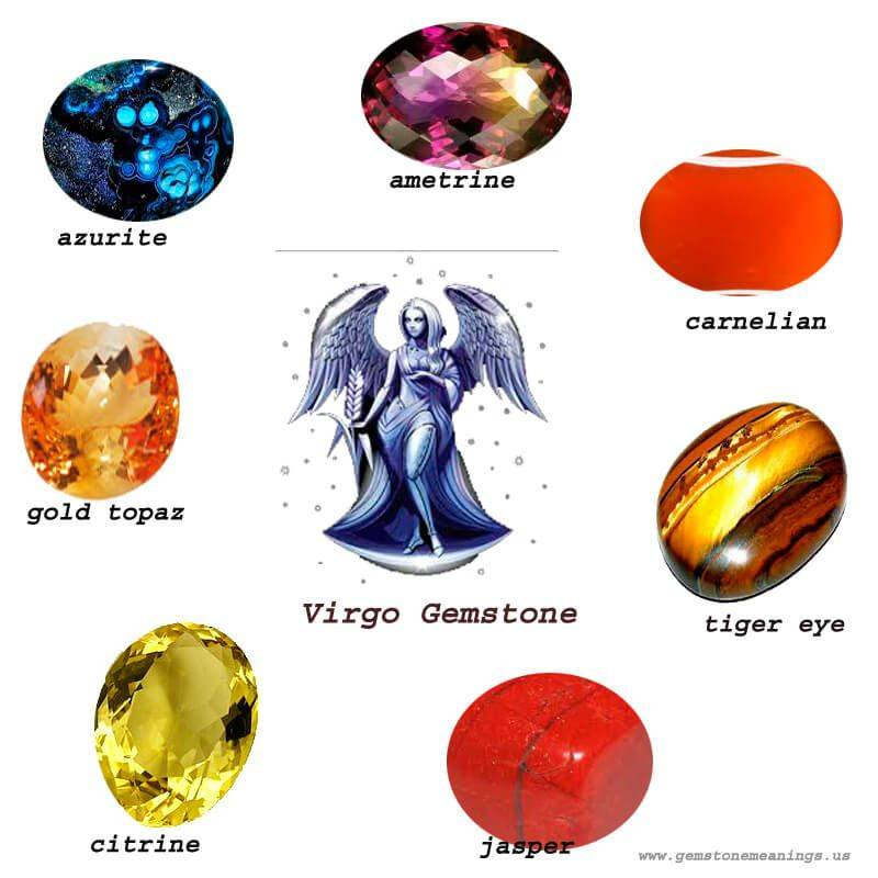 Камни для мужчины девы: какие талисманы подходят этому знаку зодиака, выбираем оберег по дате рождения