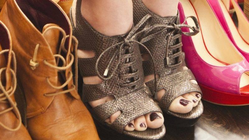 Сонник обувной магазин обувь. к чему снится обувной магазин обувь видеть во сне - сонник дома солнца