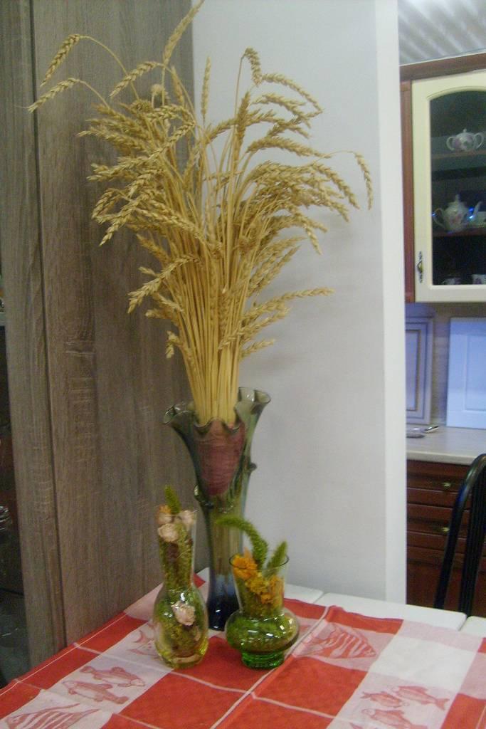 Универсальное гадание на себя «Сноп пшеницы»