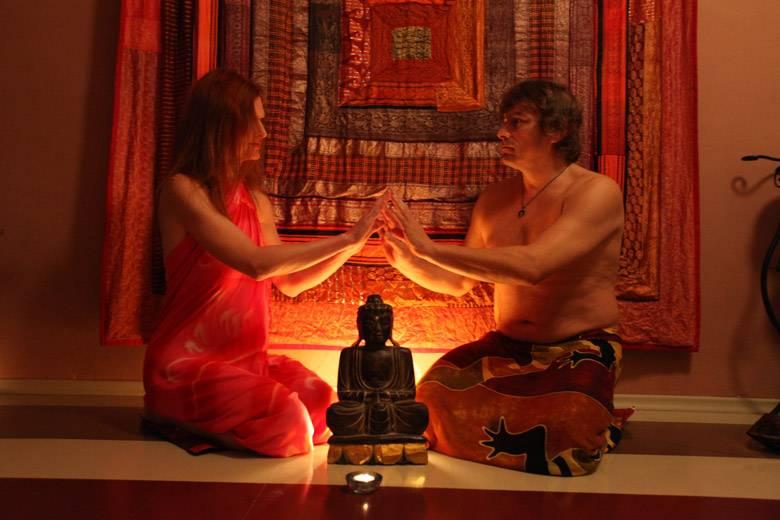 Что такое тантрическая связь - тантрическая связь между мужчиной и женщиной, энергетика пары