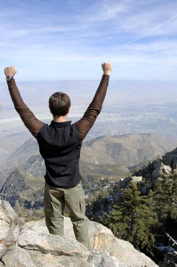 7 способов стать эмоционально сильнее