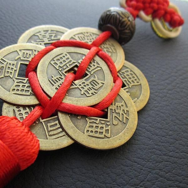Монеты фен-шуй - значение и правильная активация