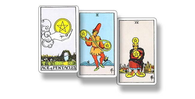 7 (семёрка) мечей таро: значение в отношениях, здоровье, любви