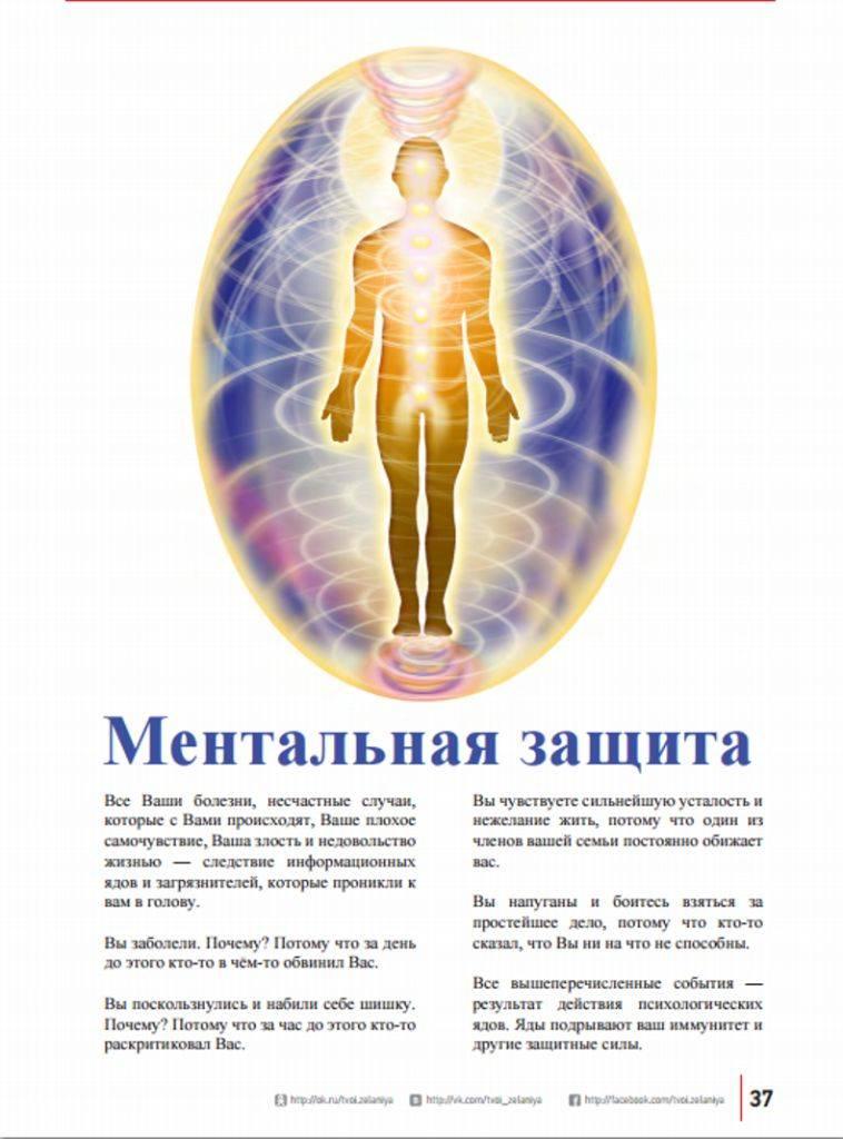 Астральное тело человека   мир магии
