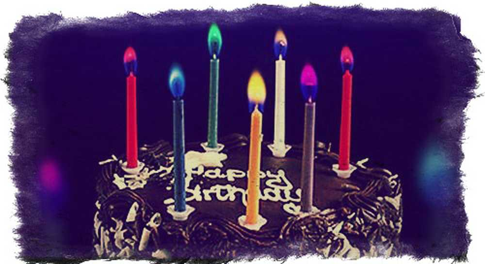 Ритуалы в день вашего рождения