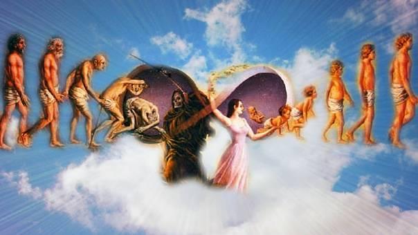 Сколько жизней проживает душа человека: реинкарнация, закон кармы, переселение душ