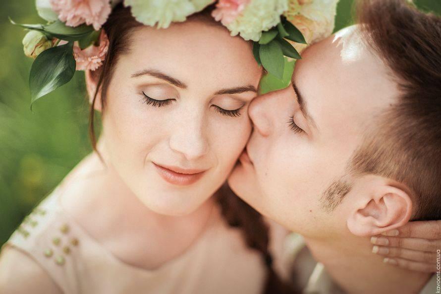 К чему снится целоваться во сне? поцелуй с бывшим, любимым, незнакомым, другом