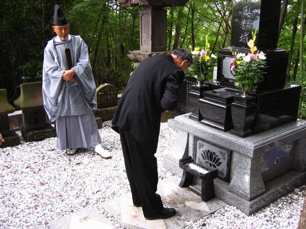 Православный обряд погребения (видео)
