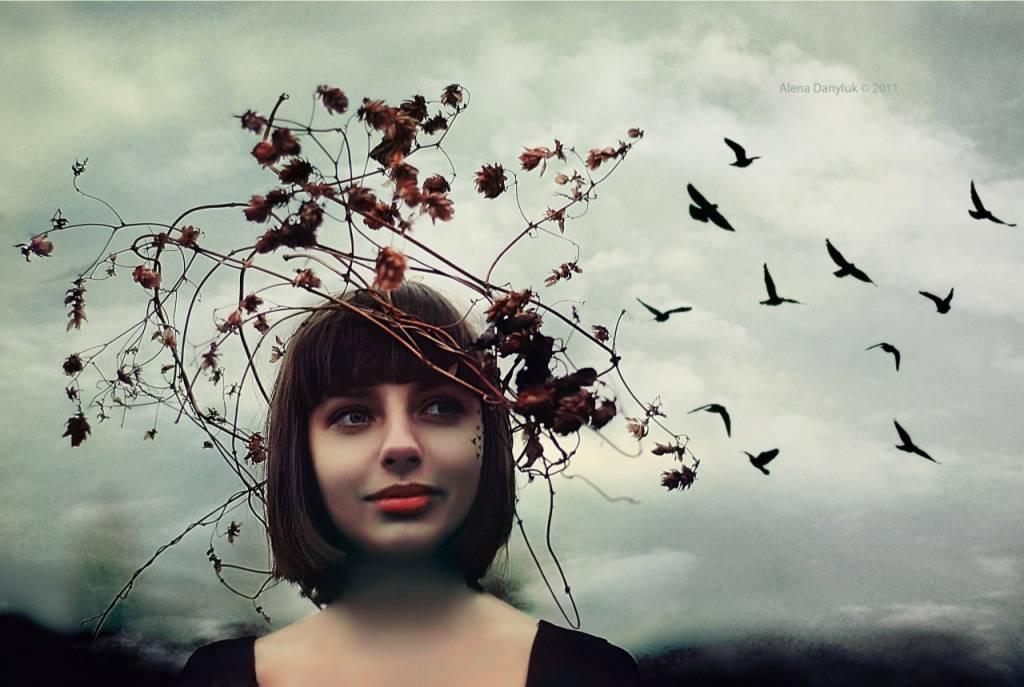 Навязчивые мысли  или «умственная жвачка»