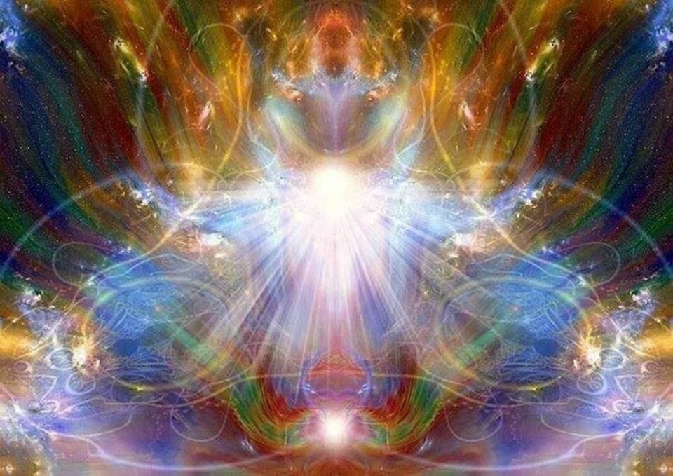 Техника медитации кутхуми: очистка от привязки сущностей