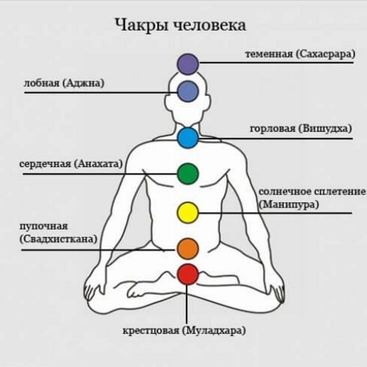 """Муладхара. цикл статьей """"чакры человека и их значение"""". статья первая."""