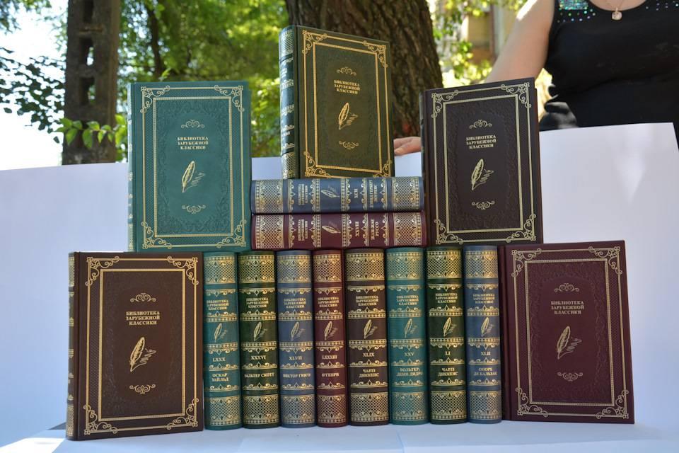 Современная проза: лучшие книги российских авторов