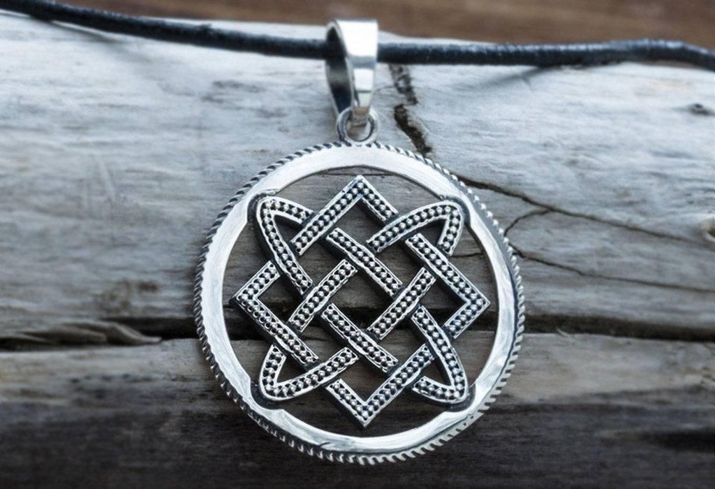 Звезда лады, или лада-богородица: тайны оберега