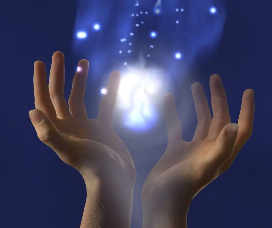Биоэнергетика человека - лечение, обучение, секреты