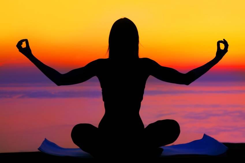 Медитация от стресса для глубокого расслабления