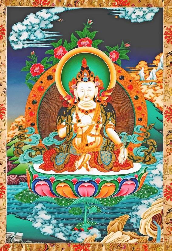 37 практик бодхисаттвы. часть 3