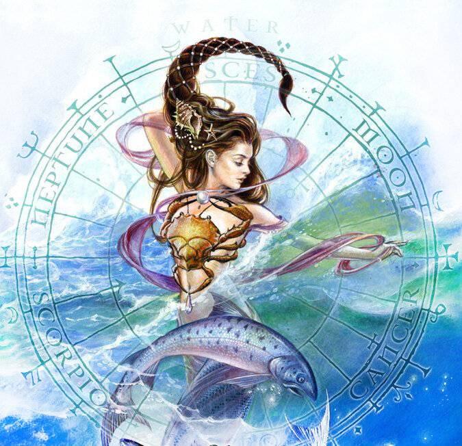 Женский стиль по знакам зодиака    astro7