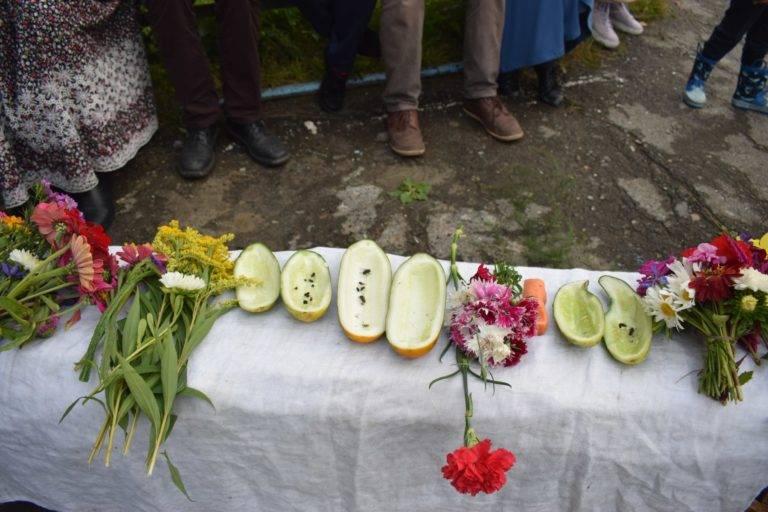 Похороны, как уход от мирской жизни   правмир
