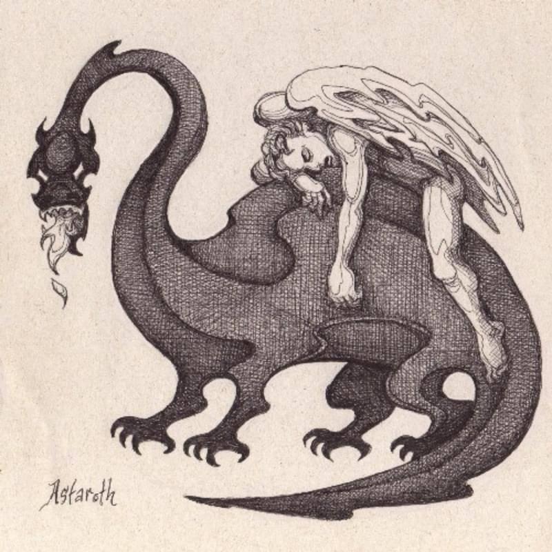 Заклинание призыва демона на русском. вызов астарота — что для него необходимо