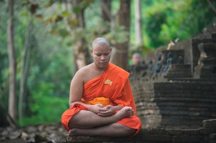 Правила здоровья тибетских монахов » спортивный мурманск