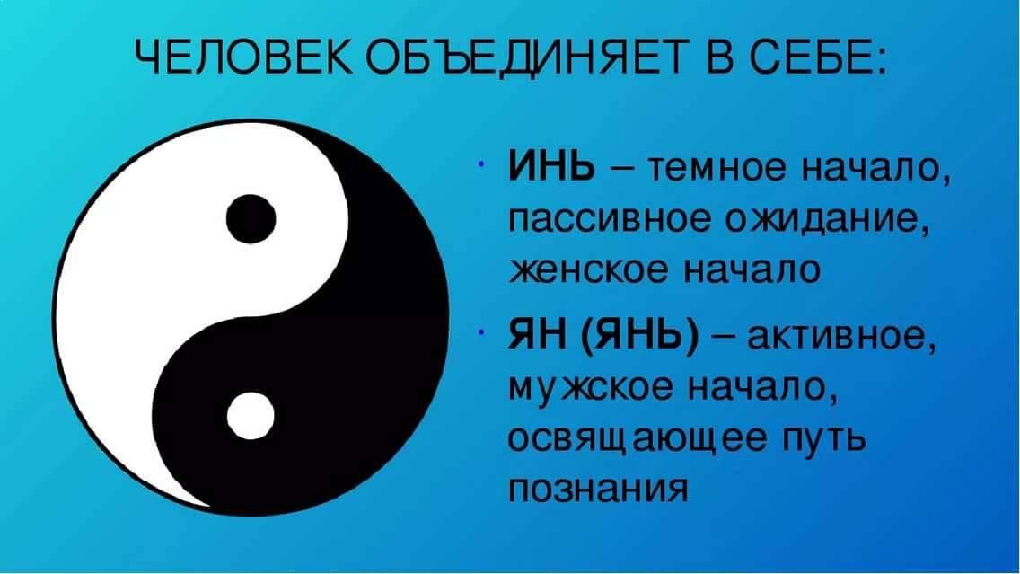 Что означает символ инь-янь и как его применять по фен-шуй