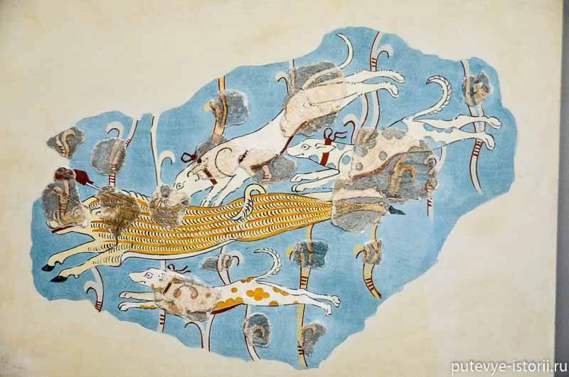 Крылатый морской пегас
