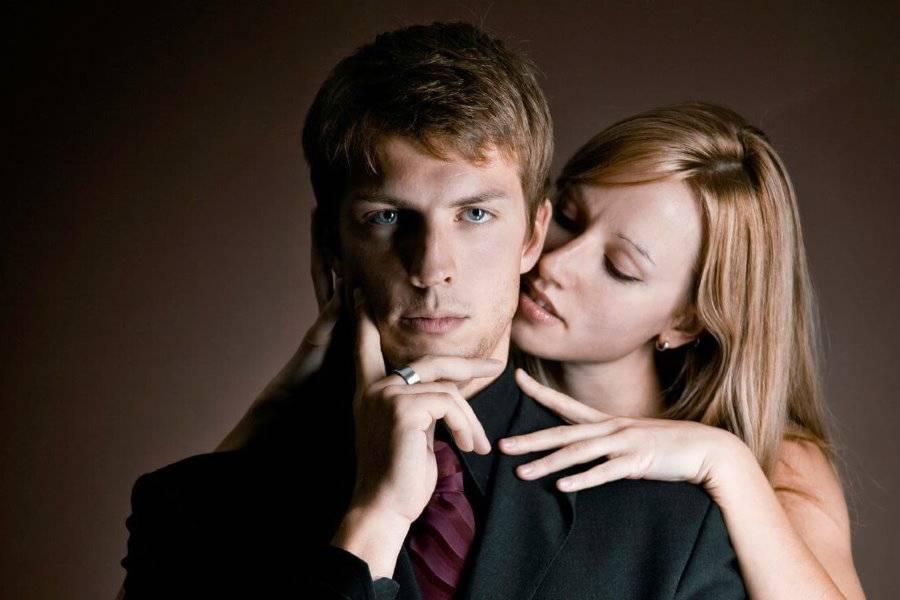 Как приворожить женатого мужчину