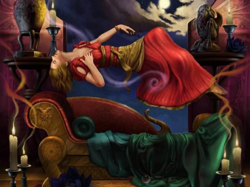 Сонник ведьма колдовство колдунья. к чему снится ведьма колдовство колдунья видеть во сне - сонник дома солнца
