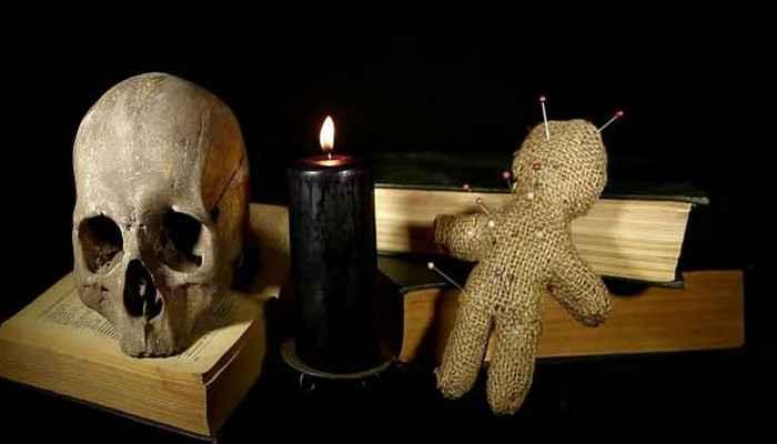 Как сделать куклу вуду— пошаговая инструкция + ритуалы и заклинания