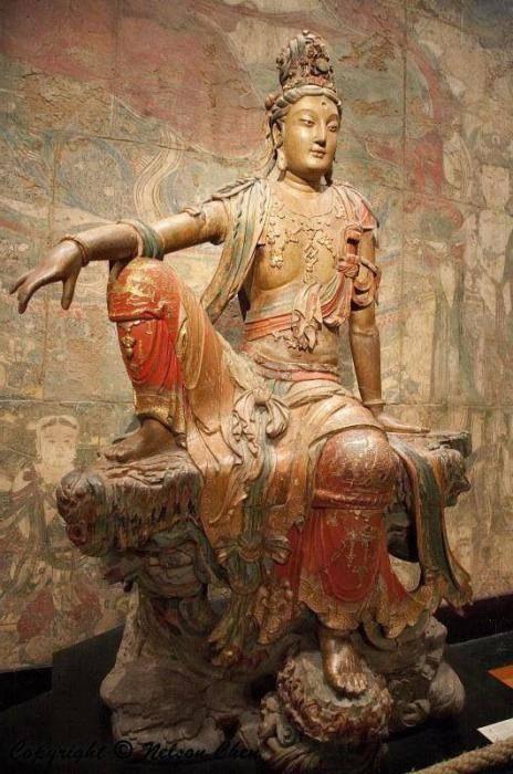 Бодхисаттва - bodhisattva - xcv.wiki