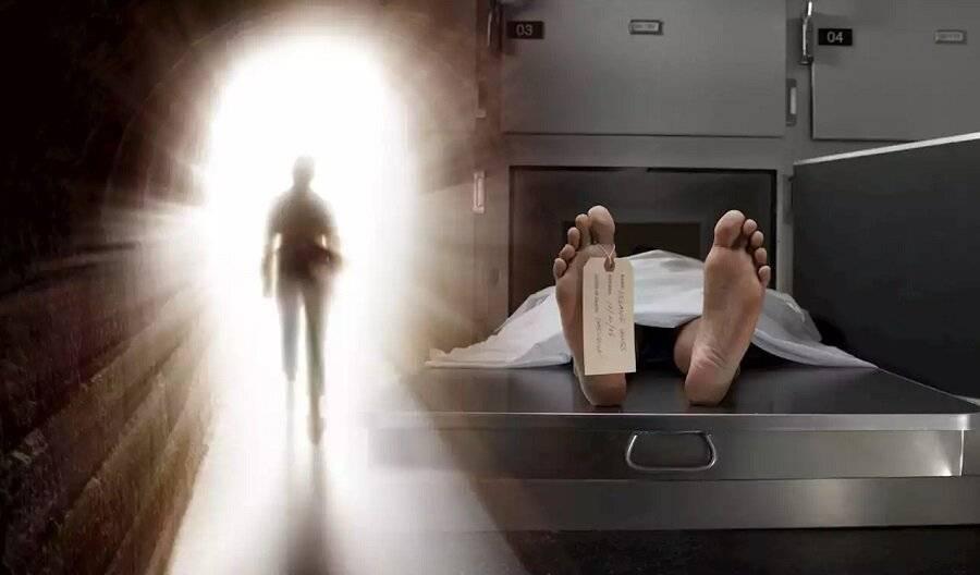 Что происходит с душой после смерти человека?