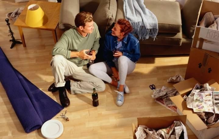 Что оставляют в квартире при переезде: правила и рекомендации