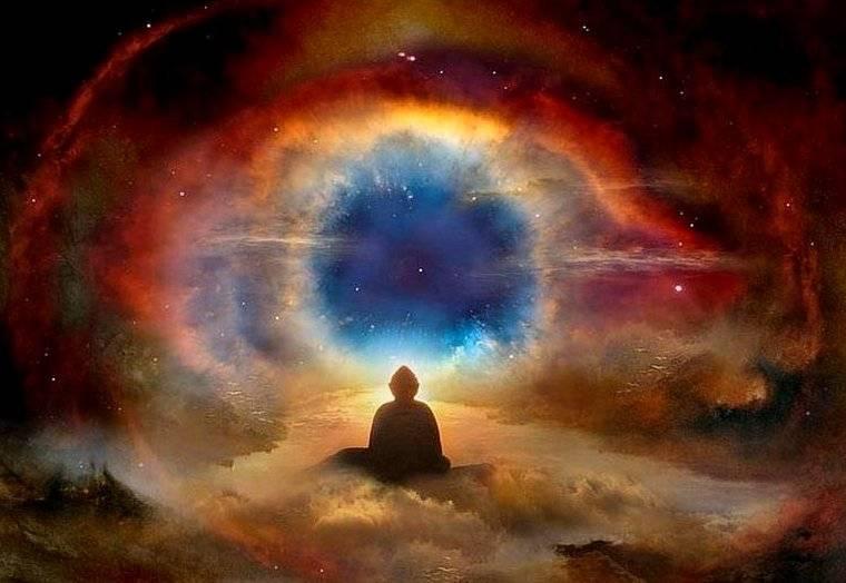 Законы мироздания, по которым работает вселенная. принципы мироздания