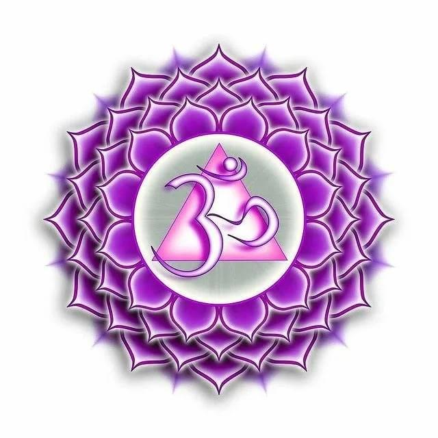 Сахасрара - интересно о свойствах седьмой чакры