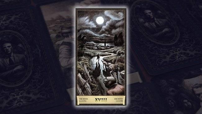 Магия карт таро и ее применение в гаданиях и ритуалах