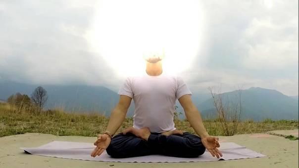 Что происходит с вашим телом во время медитации