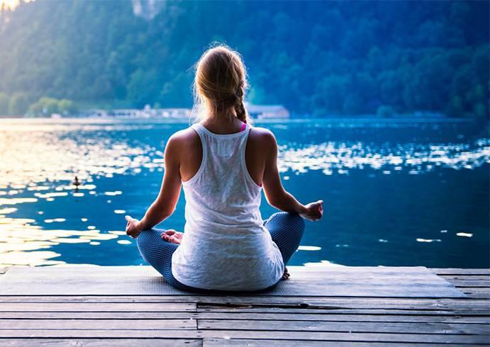 Успокойся: 9 способов борьбы с тревожностью