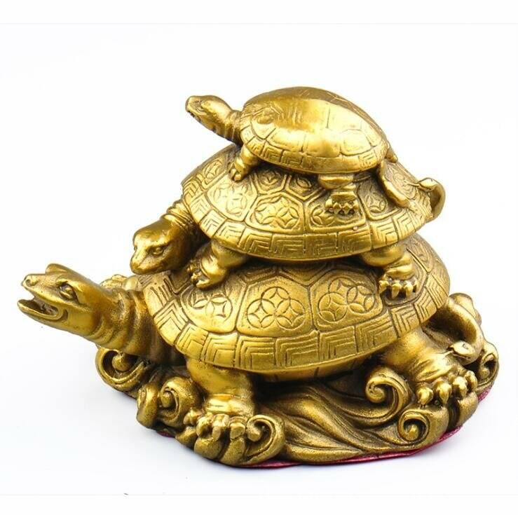 Черепаха фен шуй значение, символ и талисман черной черепахи по фэншуй.