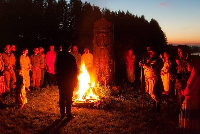 Праздник иван купала: поверья, приметы, гадания | славяне