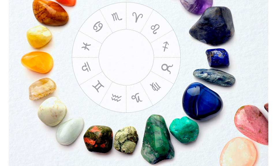 Камни по знакам зодиака - как узнать свой магический камень по дате рождения, свойства талисманов