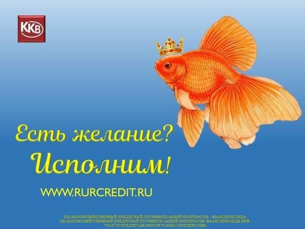 Гадание золотая рыбка на желание онлйн