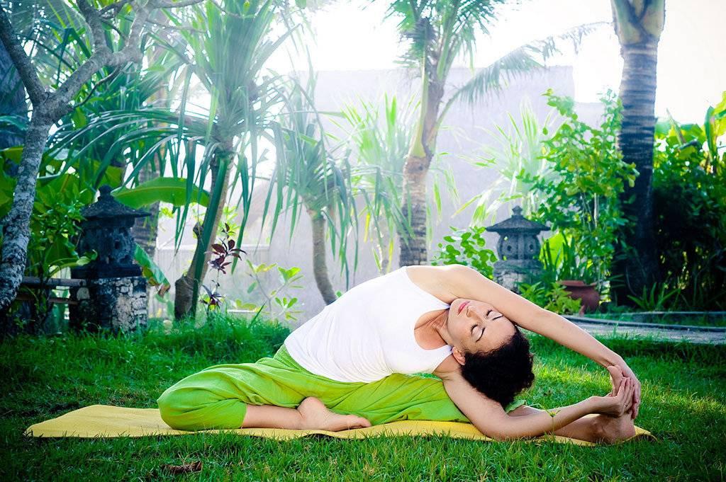 Утренняя медитация - как начать свой день правильно   метод ошо