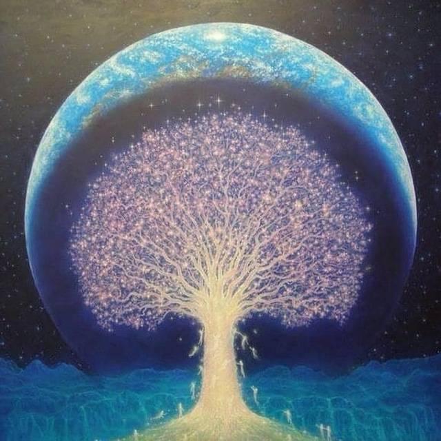 Основатели всех родов и уровни поклонения предкам – женская санга