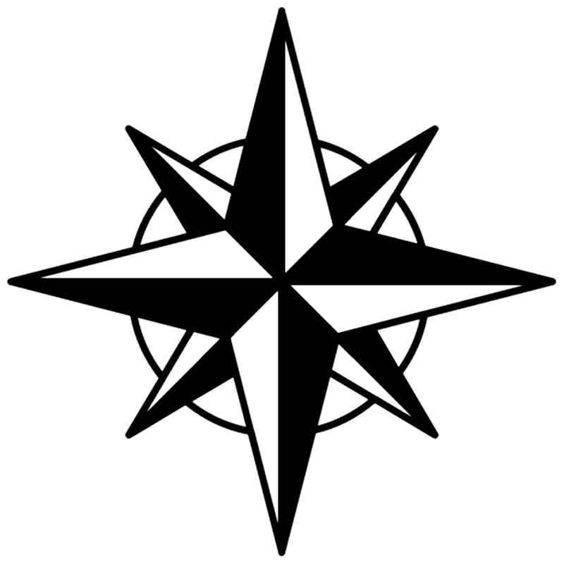 Восьмиконечная звезда значение