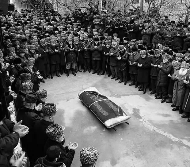 Обряд погребения умершего в россии по-христиански по православной традиции