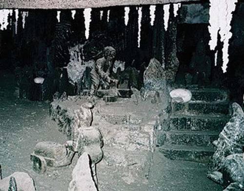 Шахтёрские суеверия — miningwiki — шахтёрская энциклопедия