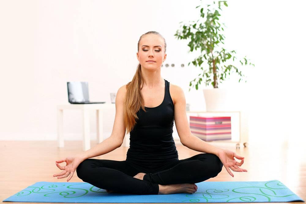 Медитация для успокоения нервов: 5 методов 2021