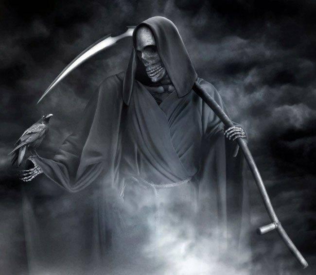 Сонник смерть с косой угрожала. к чему снится смерть с косой угрожала видеть во сне - сонник дома солнца