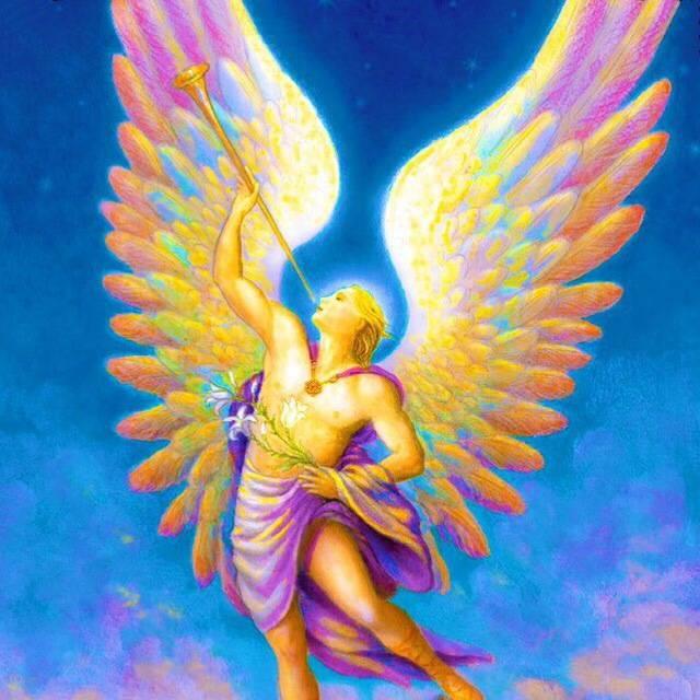 4.3.1.1.сотворение ангелов богом, время их сотворения