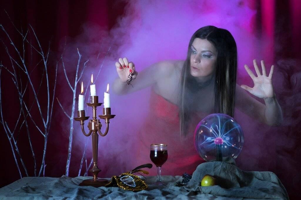 Магия вуду: ритуалы, от которых стынет кровь в жилах или выдумки непосвященных?